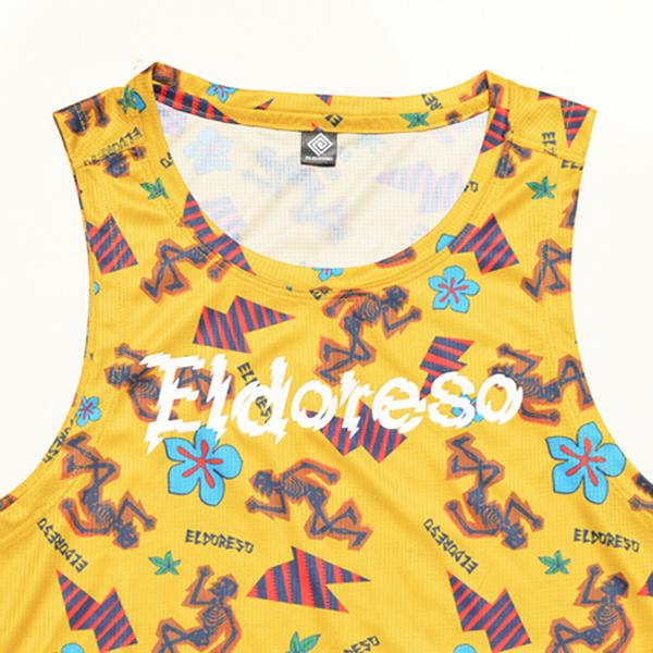 ELDORESO(エルドレッソ) / ピエトリ タンク 【Pietri Tank】<5 color>