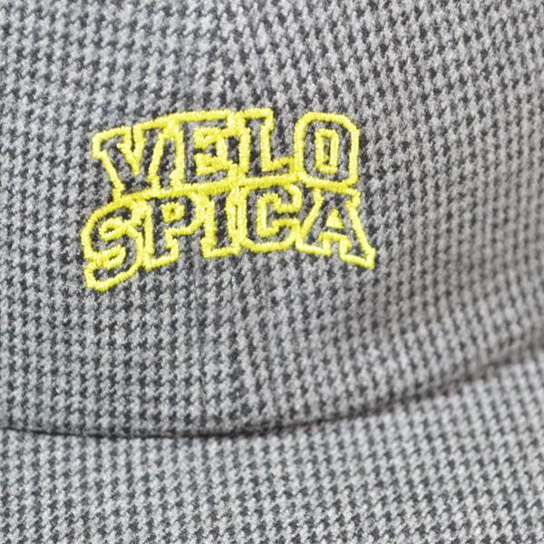 velo spica(ヴェロスピカ) / フリップアップ B キャップ サーモライト®  【 F.U.B Cap THERMOLITE® 】<2 color>