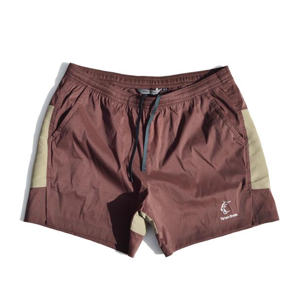 Teton Bros.(ティートンブロス) / ELV1000 5インチ ハイブリッドショーツ 【ELV1000 5in Hybrid Shorts】 <5 color>