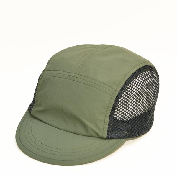 velo spica(ヴェロスピカ)/ピッグスナウトキャンプキャップ サプレックス®ナイロン 【Pig Snout Camp Caps SUPPLEX®Nylon】<3 color>