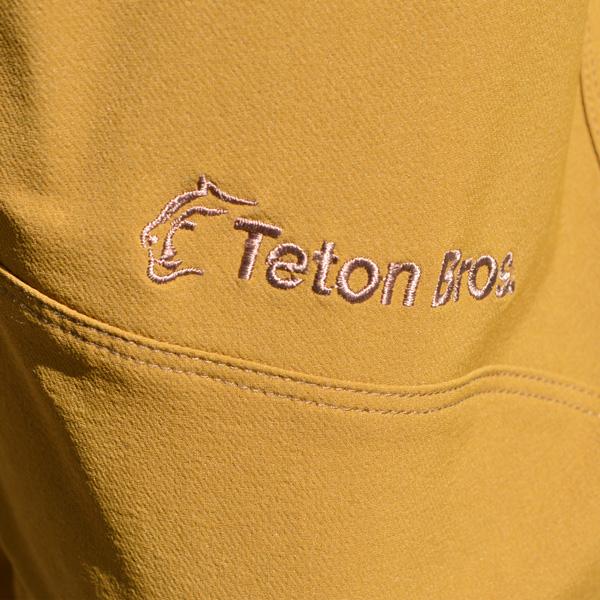 Teton Bros.(ティートンブロス) / クラッグパンツ 【Crag Pant 】<4 color>