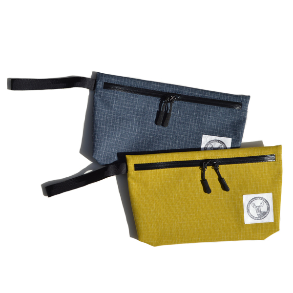 GREAT COSSY MOUNTAIN(グレートコッシーマウンテン)/ バンクポーチ 【 Bank Pouch 】<2 color>