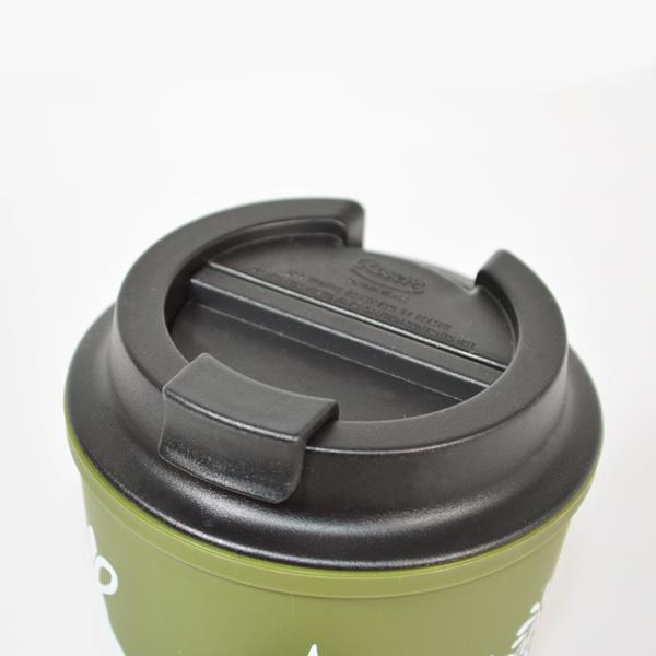 RIVERS(リバーズ) / 「ブラックブリック」 ウォールマグ スリーク  【「BLACK BRICK」 Wall Mug Sleek】<5 color>