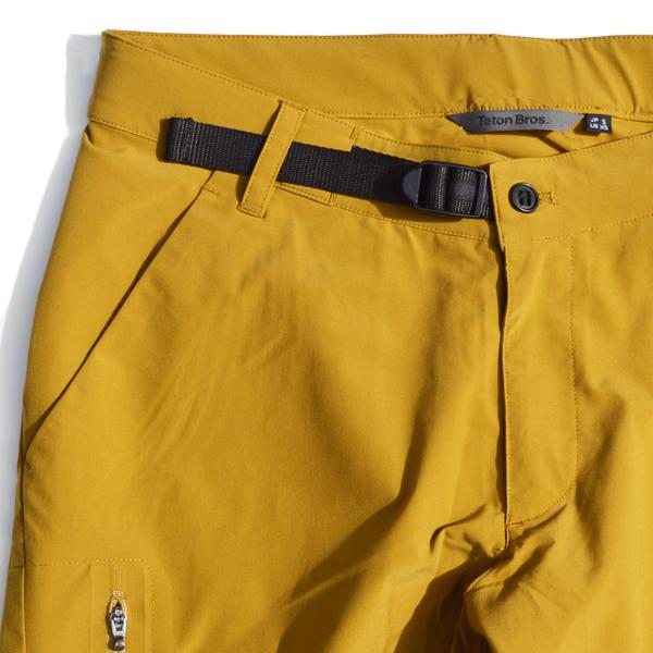 Teton Bros.(ティートンブロス) / リッジパンツ 【Ridge Pant 】<5 color>