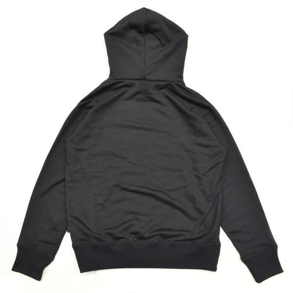 BLACK BRICK (ブラックブリック) / ドライスウェット フーディー 【Dry Sweat Hoodie】<2 color>