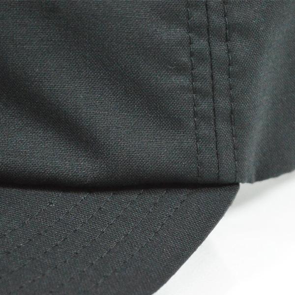 velo spica(ヴェロスピカ) / フリップアップブリム キャップ メリノ  【 F.U.B Cap merino 】<2 color>