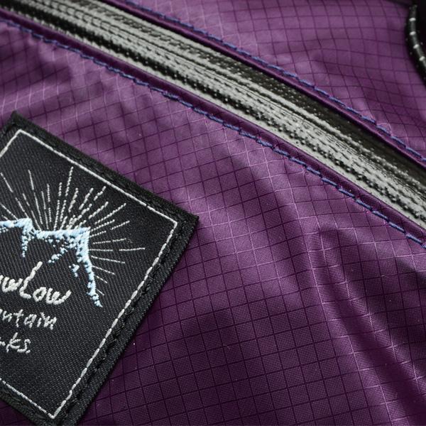 RawLow Mountain Works (ロウロウ マウンテンワークス) / ナッツパック【Nuts Pack】<Purple Haze>