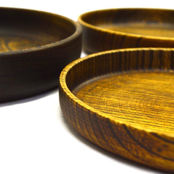 VIVAHDE (ヴィヴァフデ) / 山のうつわ Dish 【Yamano Utsuwa Dish】<Brown>