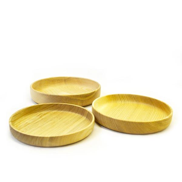 VIVAHDE (ヴィヴァフデ) / 山のうつわ Dish 【Yamano Utsuwa Dish】<Natural>