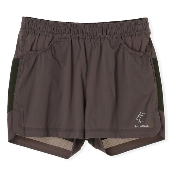 Teton Bros.(ティートンブロス) /WS  ELV1000 5インチ ハイブリッドショーツ 【ELV1000 5in Hybrid Shorts】 <5 color>