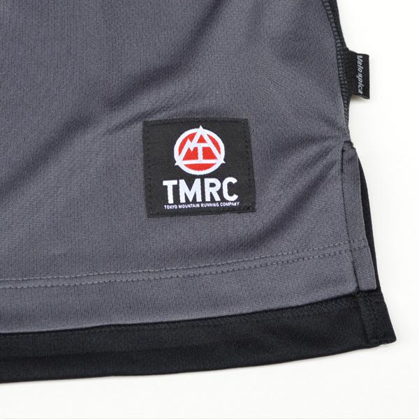 Mountain Martial Arts (マウンテンマーシャルアーツ) / TMRC x velo spicaTYO #2020 レーシングスリーブレス 【 TMRC x velo spica TYO #2020 Racing Sleeve less 】<Black>