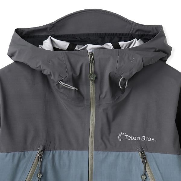 Teton Bros.(ティートンブロス) / ヤリジャケット 2.0 【Yari Jacket  2.0】<5 color>