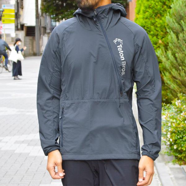 Teton Bros.(ティートンブロス) / ランウィズオクタ 【Run With Octa】<2 color>