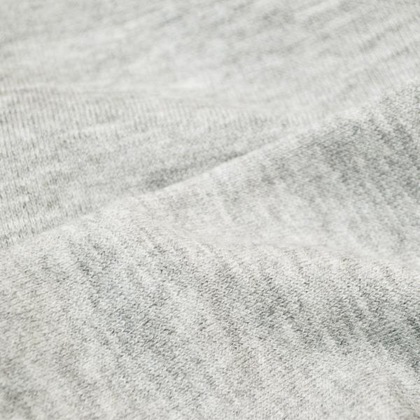 Yetina (イエティナ) / フルジップフーディー 【Full Zip Hoodie】<Feather Gray>