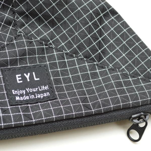 EYL(イーワイエル) / ミディアムポーチ 【Medium Pouch 】<5 color>
