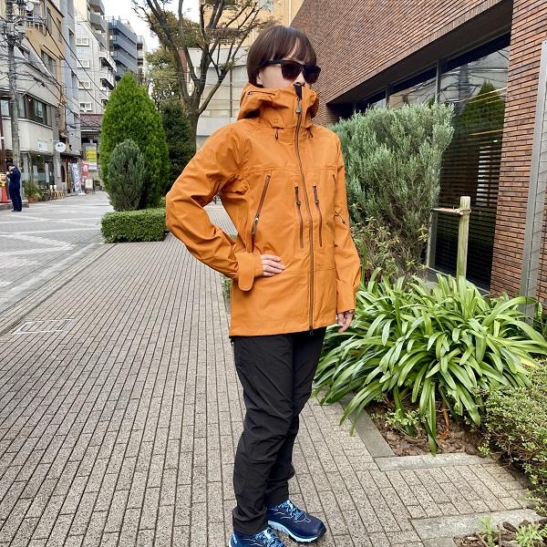 Teton Bros.(ティートンブロス) / WS TB ジャケット 【WS TB Jacket】<4 color>