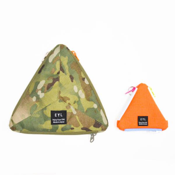EYL(イーワイエル) / ミディアムポーチ 【Medium Pouch 】<6 color>