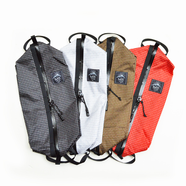RawLow Mountain Works (ロウロウ マウンテンワークス) / ストレージサック Large 【Storage Sack Large】<4 color>