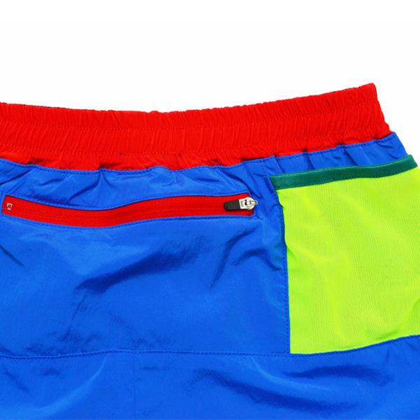 ELDORESO(エルドレッソ) / アーバンランニングパンツ  【Urban Running Pants】<Blue>