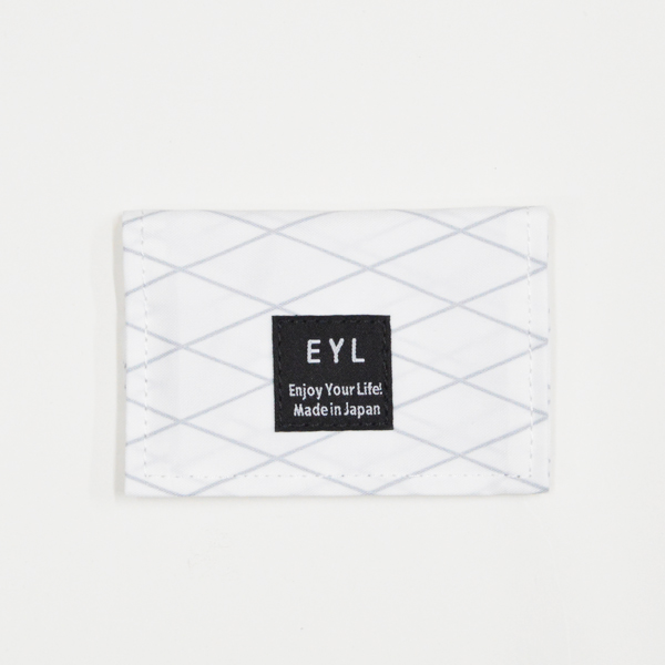 EYL(イーワイエル) / ジャスト ア カードケース 【 Just a Card Case 】<4 color>