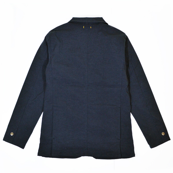 ALL YOURS(オールユアーズ)/ 毎日着てしまうジャケット 【You Can't Stop Wearing Jacket】<Dark Navy>