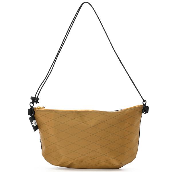 moja (モジャ) / モジャバッグ 【 moja bag 】<ナッツ>