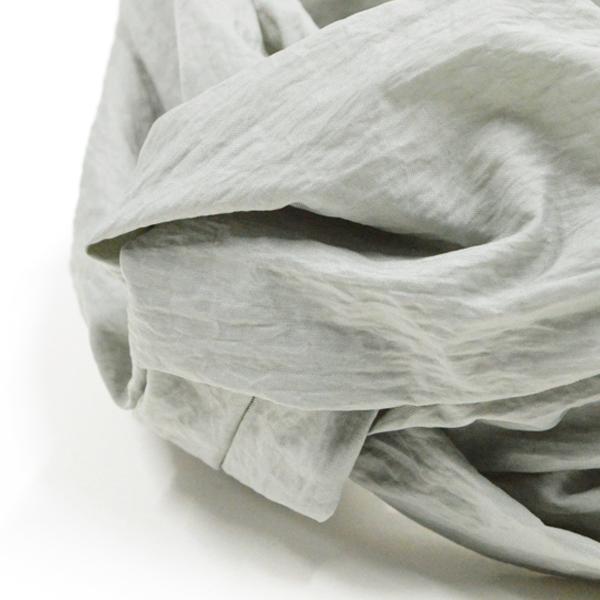 halo commodity (ハロ コモディティー) / ソルトパス ターバン 【Salt Path Turban】<5 color>