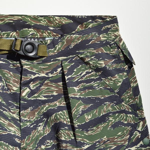 MOUNTAIN MARTIAL ARTS (マウンテンマーシャルアーツ) / MMA マルチパーパス 9ポケットパンツ エア 【MMA Multi Purpose 9pocket Pants Air】<2 color>
