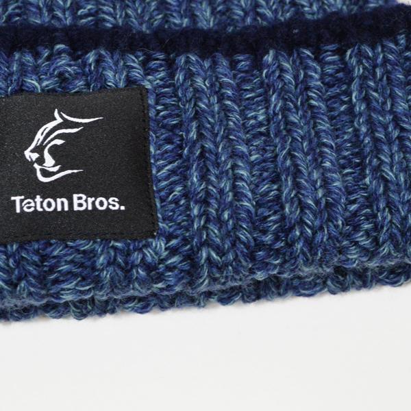 Teton Bros.(ティートンブロス) / 【Rib Tbea WG】<7 color>
