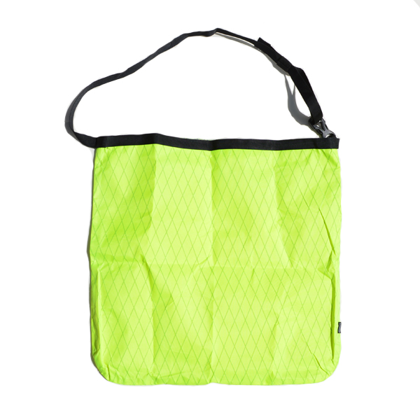 FAIRWEATHER (フェアウェザー) / パッカブル サコッシュ  【Packable Sacoche】 <8 color>