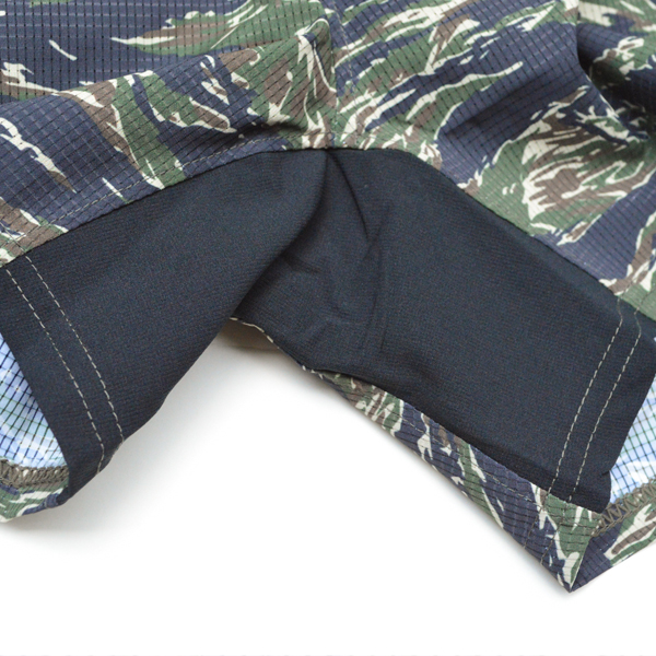 MOUNTAIN MARTIAL ARTS (マウンテンマーシャルアーツ) / 3ポケット レーシング ランパンツ 【3 pocket Racing Run Pants】<2 color>