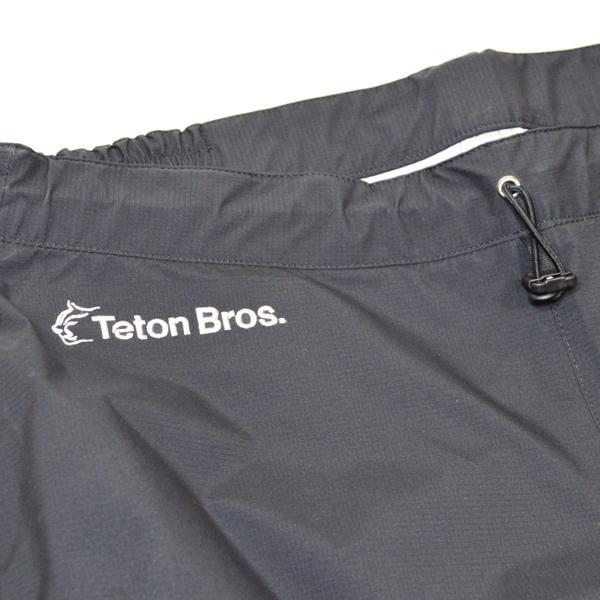 Teton Bros.(ティートンブロス) / ブレスパンツ 2.0 【Breath Pant 2.0】<Black>