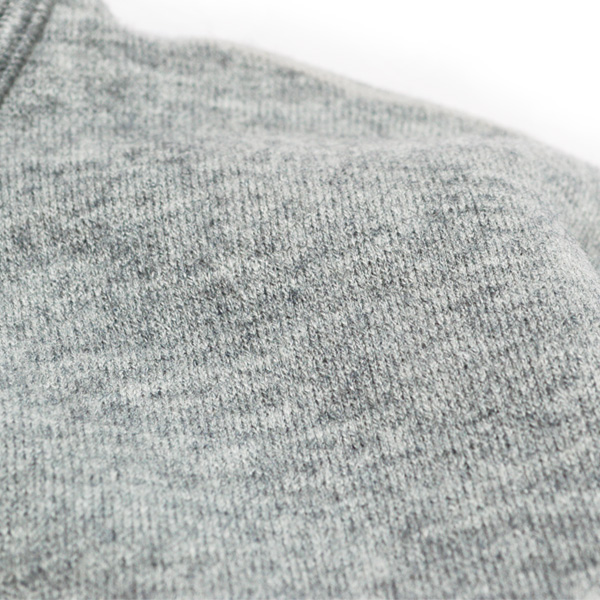 Yetina (イエティナ) / スウェットシャツ 【sweat shirts】<Fog Blue>