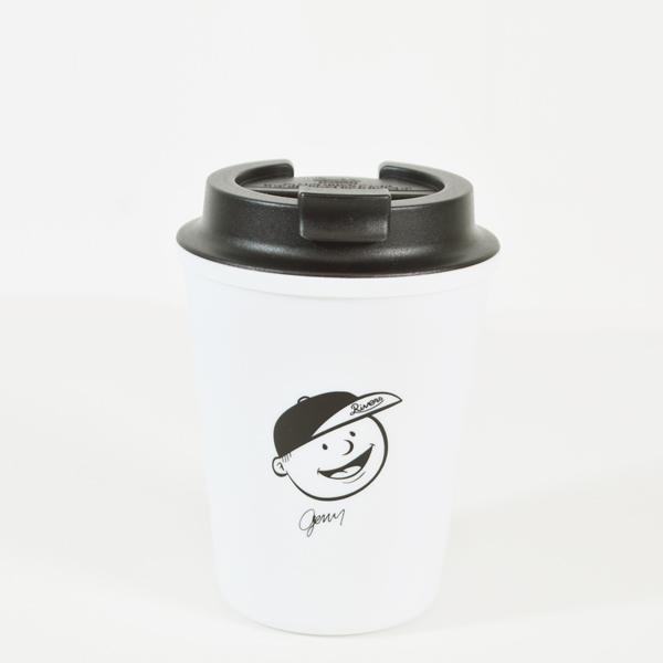 RIVERS(リバーズ) / ウォールマグ スリーク JR 【 Wall Mug Sleek JR 】<5 color>