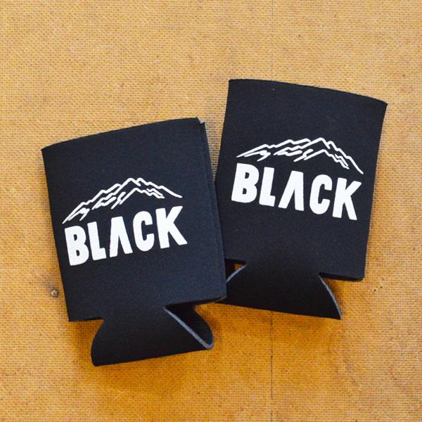 BLACK BRICK (ブラックブリック) / ロゴプリント クージー 【 Logo Print Koozie 】<1 color>