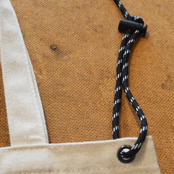 BLACK BRICK (ブラックブリック) / サコッシュトートバッグ 【 Sacoche Tote Bag 】<Hiker>