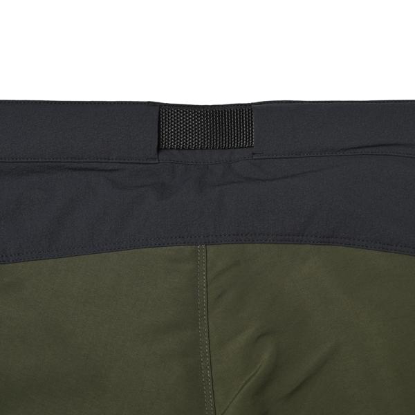 Teton Bros.(ティートンブロス) / ニューハイブリッドパンツ 2.0 【New Hybrid Pants 2.0】<Blue Gray>