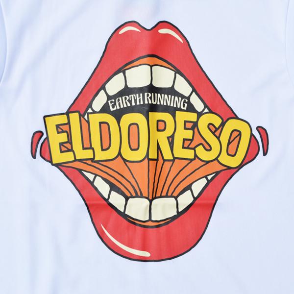 ELDORESO(エルドレッソ) / リップス スリーブレス 【Lips Sleeveless】<3 color>