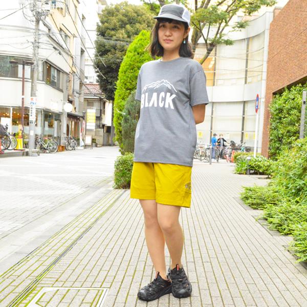 BLACK BRICK (ブラックブリック) / BLACK BRICK マウンテンショーツ 【BLACK BRICK Mountain Shorts 】<3 color>