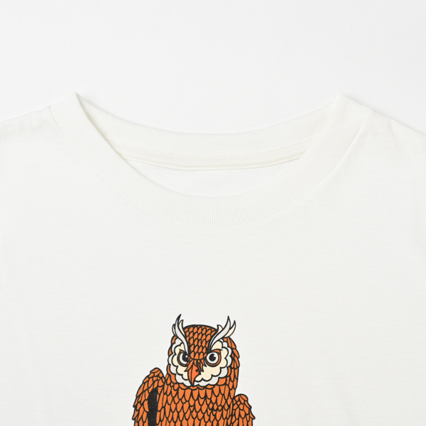 Teton Bros.(ティートンブロス) / WS プロテクトユアプレイグランド Tee 【WS Protect Your Playground Tee】<Navy>