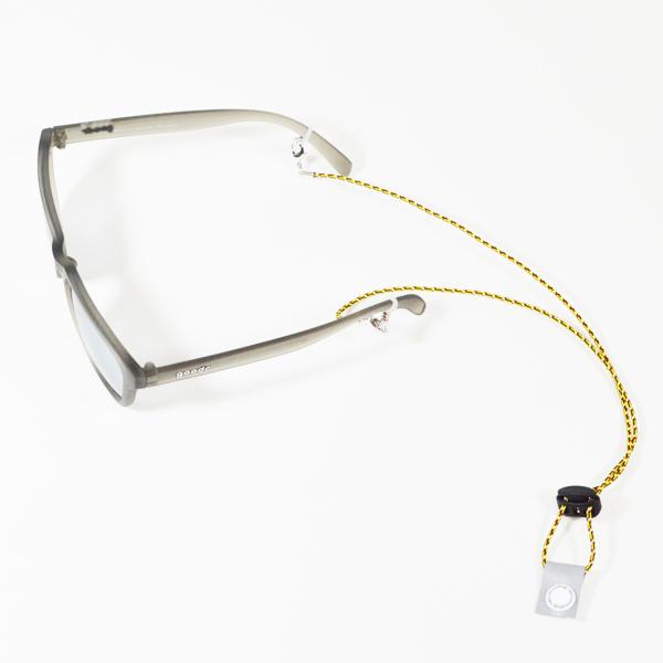halo commodity (ハロ コモディティー) / パライテッド グラスコード 【Plaited Glass Coad】<5 color>