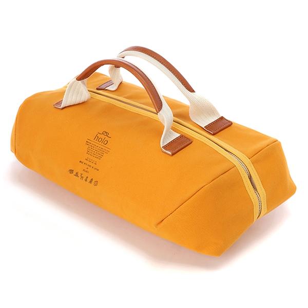 holo (ホロ)/ラガーバッグ Large【Rugger Bag Large】<2 color>