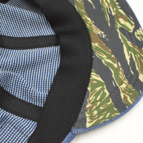 Mountain Martial Arts (マウンテンマーシャルアーツ) / MMA x velo spica ポーラテック®パワーウールキャップ 【 MMA x velo spica POLARTEC®Power Wool Cap 】<2 color>