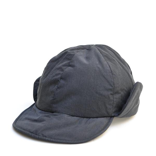 halo commodity (ハロ コモディティー) / リッジ フラップキャップ 【Ridge Flap Cap】<3 color>