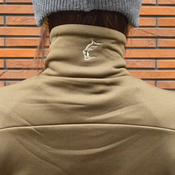 Teton Bros.(ティートンブロス) / WS アフトン� ジャケット 【 WS Afton � Jacket 】<Brown>