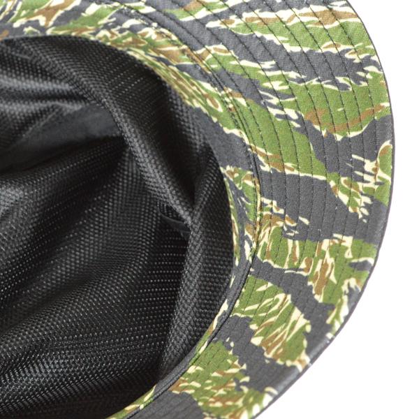 Mountain Martial Arts (マウンテンマーシャルアーツ) / MMA マウンテン バケットハット 【MMA Mountain Bucket Hat】<2 color>