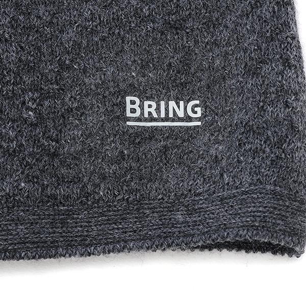 BRING (ブリング) / ワンダーウェア 5050 【WUNDERWEAR 5050】<2 color>