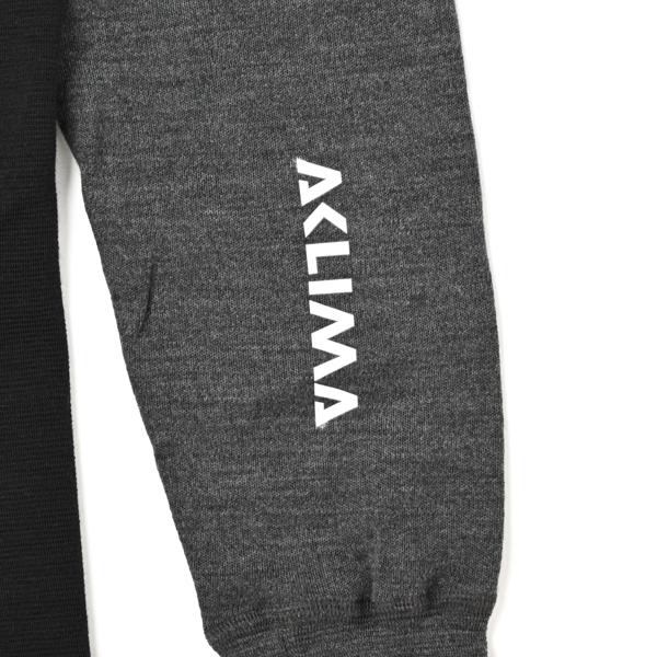 ACLIMA(アクリマ)  / ウォームウール フードセーター 【WARM WOOL HOOD SWEATER】<Tapestyr>