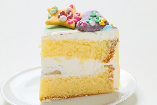 フォトケーキ 6号