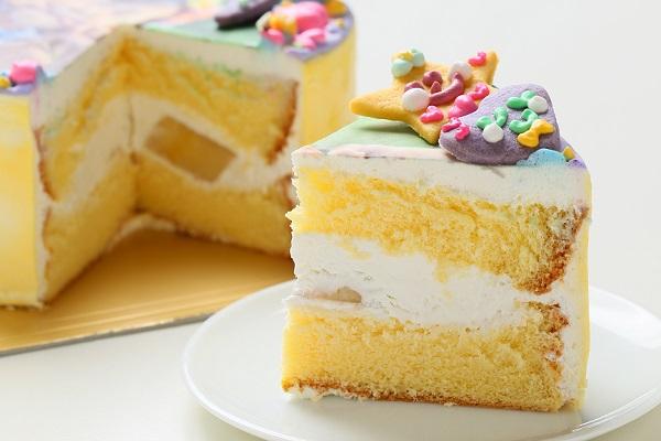 フォトケーキ 3号